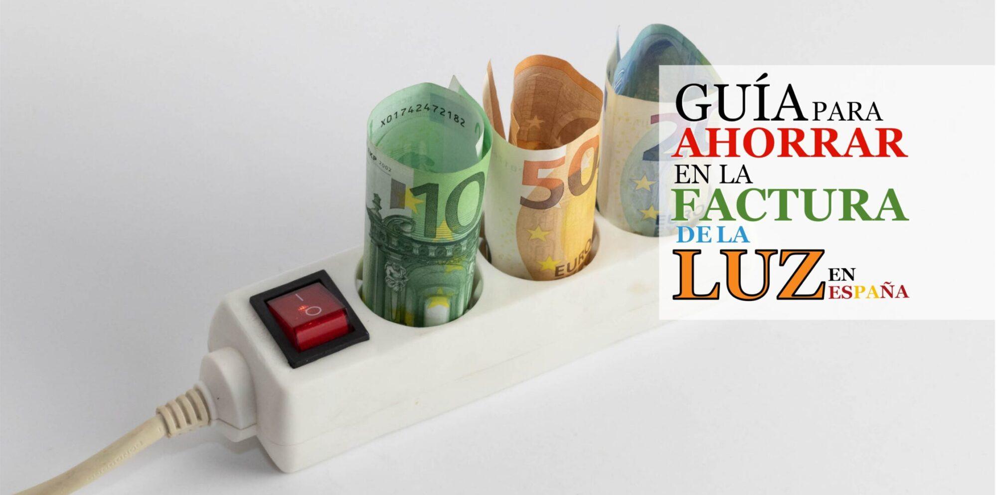 No Regales Tu Dinero A Las Eléctricas